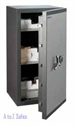 Picture for category Security Safes