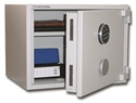 Picture of Euro Fox Safes  EF1101