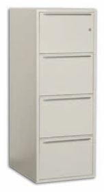 Picture of Kaso safes FC Filing Cabinets FC30C