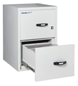 Picture of Chubbsafes FireFile 1 Hour 2 Drawer