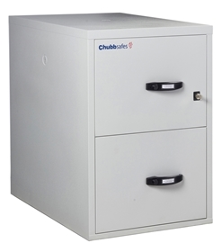 Picture of Chubbsafes FireFile 2 Hour 2 Drawer