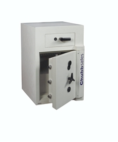 Picture of Chubbsafes Sovereign Deposit Safes Grade 1 Size 1