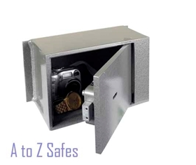 Picture of Churchill Magpie wall safes M2