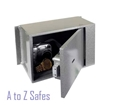 Picture of Churchill Magpie wall safes M3