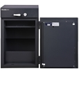 Picture of Chubbsafes Proguard Deposit safe Grade 1  150